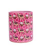 Camel Print Ceramic Mug