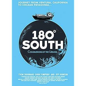 180°SOUTH/ワンエイティ・サウスの画像