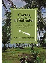 Cartes des de El Salvador: Recull d'articles publicats a la revista 'El Clot'