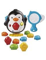 Bath Toy : 1, 2, 3 Bilingual Splash In The Bath