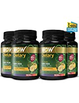Wow Garcinia Ultra Plus - 90 Capsules (Pack of 6)