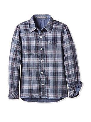 Pepe Jeans London Camisa Niño Silas