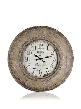 Cooper Classics Kensington Clock