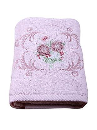 Homemania Handtuch  rosa 50 x 90 cm