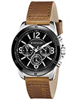 Giordano Analog Multi-Colour Dial Men's Watch - 1750-02