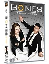 Bones Season - 5