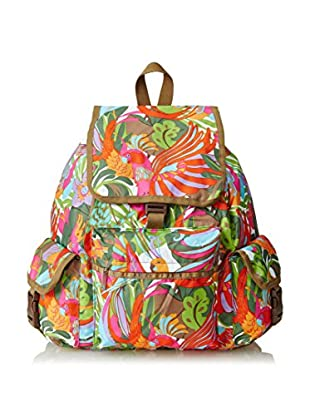 LeSportsac Women's Voyager Backpack, Jitney