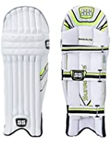 SS Ranji Lite Right Hand Batting Pads, Men's