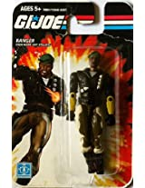 "G.I. Joe Sgt. Stalker 2008 4"" Action Figure"