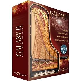 CRYPTON GALAXY2