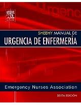 Sheehy Manual de Atencion de Urgencias
