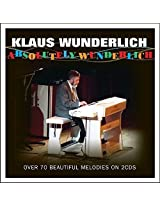 Absolutely Wunderlich [Double CD]