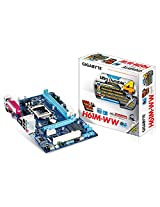 Gigabyte GA-H61M-WW - COM Port + LPT Port + PS2 Port - LGA1155 Socket Mother Board