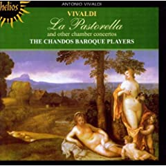 La Pastorella &amp; Other Chamber Concerti