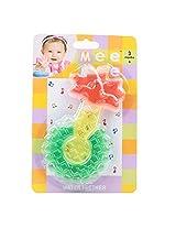 Mee Mee Water Filled Teether-Pineapple (Green)