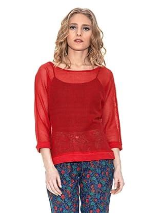 Springfield Jersey Red (Rojo)