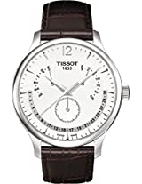 Tissot T0636371603700 Watch - For Men