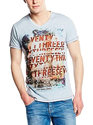 Pepe Jeans London Camiseta Manga Corta Kingscross