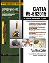 CATIA V5-6R2015 for Engineers and Designers