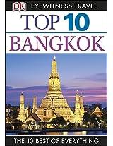 DK Eyewitness Top 10 Travel Guide: Bangkok: Bangkok