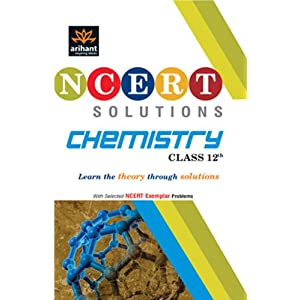 NCERT Solutions Chemistry 12th (Old Edition)