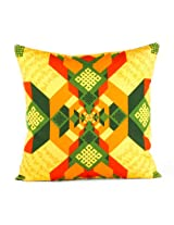 Buddhism Cushion Cover