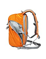 BESTEK camera bag BTDB01 02 03 05 06 5 backpack - orange nylon AD