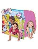 Disney Doc Mc Stuffins Hide N Play Indoor Play Hut By Playhut