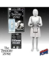 The Twilight Zone Bandage Patient 3 3/4 Inch Figure Series 2