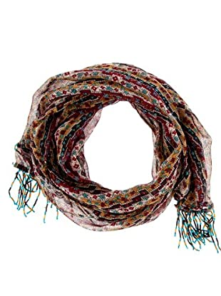 Pepe Jeans London Foulard Soul (Multicolor)