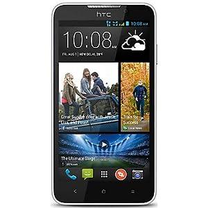 Htc Desire 516C (Dual SIM, White)