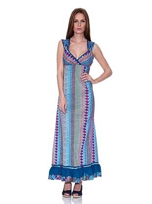 HHG Vestido Ellen (Azul)