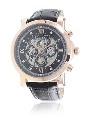 Boudier & Cie  Reloj LSII1510