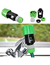 Universal Hose Tap Pipe Connector Mixer Garden Watering Equipment Tool