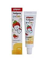 Pigeon 07855 Children Toothpaste