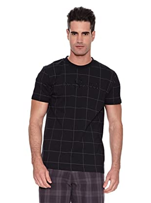 John Smith Camiseta Iraide (Negro)