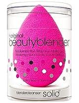 Beauty Blender Blender With Mini Solid - 0.2 Oz