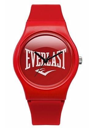 Everlast Reloj Reloj  Everlast Ev-700 Rojo