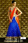 RCPC Bollywood Replica Women Lehenga RP5053