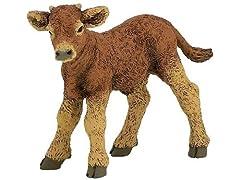 神の化身か!?インドで異形の仔牛が生まれる