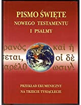 Polish (Mod) New Testament & Psalms