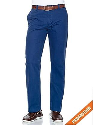 Dockers Pantalón Khaki (Azul)