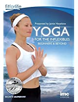 Yoga for the Inflexible - Beginners & Beyond