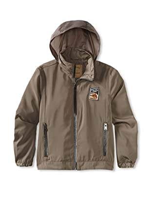 Rose Pistol Boy's Waterloo Jacket (Tobacco)