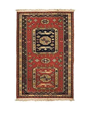 RugSense Teppich Sumak mehrfarbig 155 x 90 cm