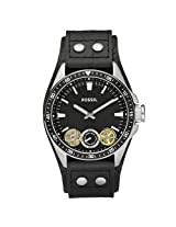 Fossil Mechanical Twist ME1103 Automatic Watch - For Men