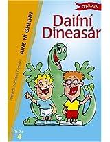 Daifni Dineasar: 4 (Sraith SOS)