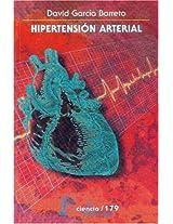Hipertension arterial: 0 (La Ciencia Para Todos)