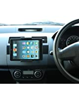 PP-CDN7: i.Trek Universal CD slot mount w/ Holder for Tablet iPad Mini GPS from 5.5 ~ 8 screen size