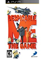 Despicable Me - Sony PSP